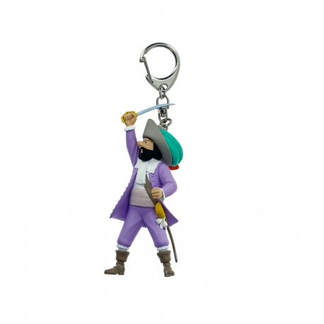 Porta-chaves Chevalier Hadoque (11cm)
