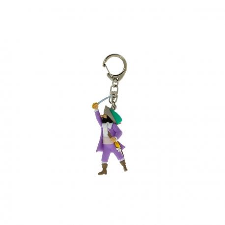 Porta-chaves Chevalier Hadoque (7.5cm)