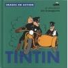 Tintin, images en action - Je découvre les transports (FR)