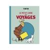 Tintin Le petit livre des voyages (FR)