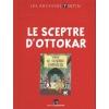7-Les Archives Tintin - Le Sceptre d'Ottokar (FR)