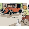 "O Taxi Vermelho - ""Le Crabe aux pinces d'or"" (1981)"