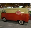 "VW Combi 1950 - ""l'Affaire Tournesol"" (1956)"