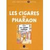14-Les Archives Tintin: Les Cigares du Pharaon (FR)