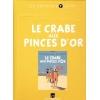 15-Les Archives Tintin: Le Crabe aux Pinces d'Or (FR)