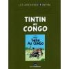 Les archives Tintin - Tintin au Congo