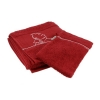 Tintin Towel and Wash Cloth 100% Cotton