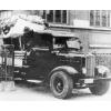 """Le camion rouge - """"Le Lotus bleu"""" (1946)"""