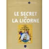 Les archives Tintin - Le Secret de la Licorne
