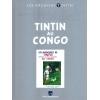 Les archives Tintin - Tintin au Congo B/W