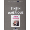 Les archives Tintin - Tintin en Amérique P/B