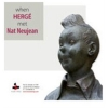 "CATATALOGUE MUSEÉ HERGÉ ""Nat Neujan"" (FR)"
