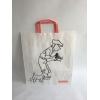 Tintin paper bag Reporter