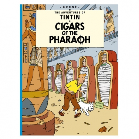 04. Cigars of the Pharoah (EN)
