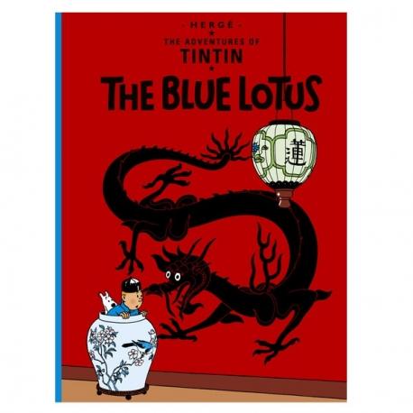 05. The Blue Lotus (EN)