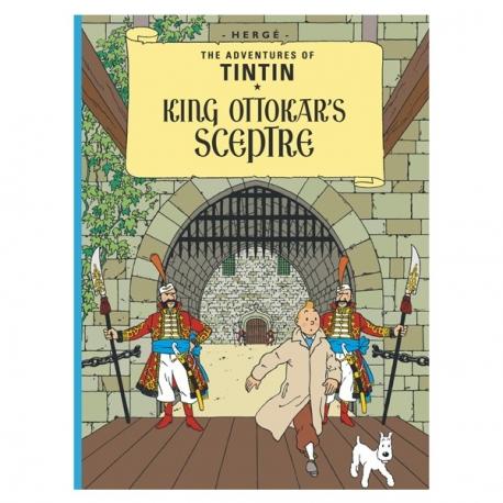 08. King Ottokar's Sceptre (EN)