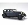 """La Limousine en route vers Nankin - """"Le Lotus bleu"""" (1946)"""