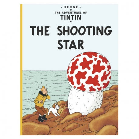 10. The Shooting Star (EN)