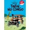 """""""Tintin no Congo"""" - Volume 2"""