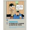 Tintin : à la découverte des grands ports du monde