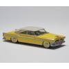 """La Chrysler jaune - """"L'Affaire Tournesol"""" (1956)"""