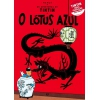 """O Lótus Azul"" - Volume 5"