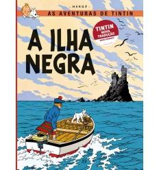 """A ilha negra"" - Volume 7"