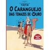 """""""O caranguejo das tenazes de ouro"""" - Volume 9"""