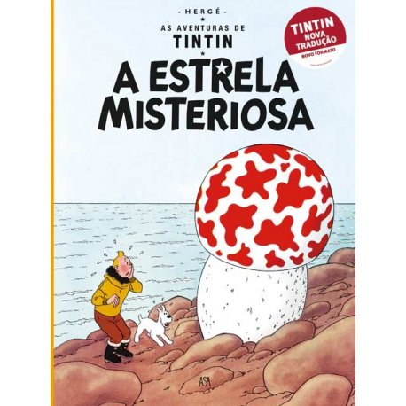 """A estrela misteriosa"" - Volume 10"