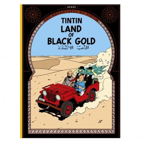 15. Land of Black Gold (EN)