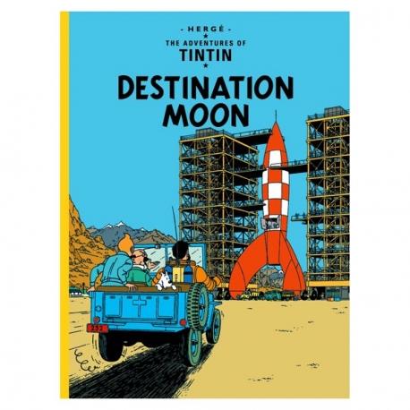 16. Destination Moon (EN)