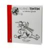 Tintin cinéaste & Milou au Congo