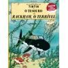"""""""O tesouro de Rackham o terrível"""" - Volume 12"""