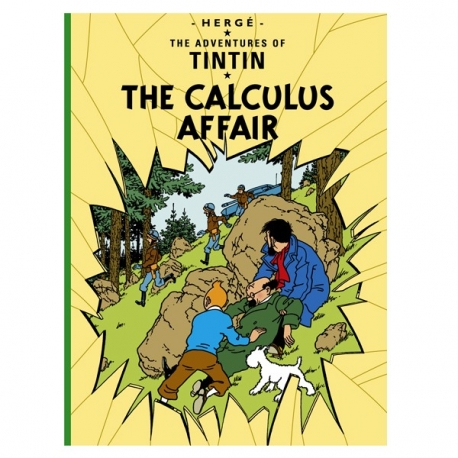 18. The Calculus Affair (EN)