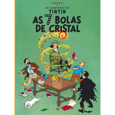 """As 7 Bolas de Cristal"" - Volume 13"
