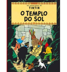 """""""O Templo do Sol"""" - Volume 14"""