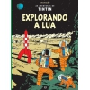 """Explorando a Lua"" - Volume 17"