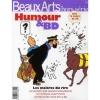Humour et Bd: Beaux Arts Magazine, Hors-Série