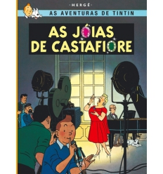 """As jóias de Castafiore"" - Volume 21"