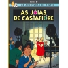 """As joias de Castafiore"" - Volume 21"