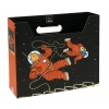 File Box - Tintin & Haddock Moon