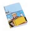 Tintin & Milou Bateau notebook