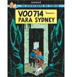 """""""Voo 714 para Sydney"""" - Volume 22"""