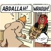 Abdallah mono