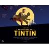 """A Arte de """"As Aventuras de Tintin"""""""
