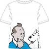 Tintin e Milou