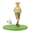 Cena 1 - Tintin Explorador