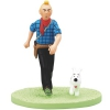 Tintin Cowboy - Cena 2