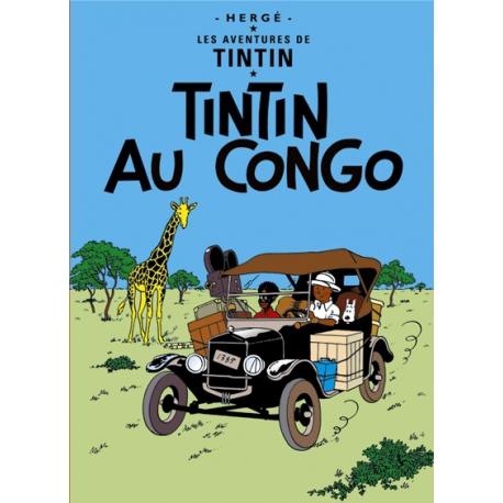 Postal Congo