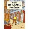 Postal charutos do faraó